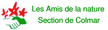 Logo Amis de la Nature section de Colmar